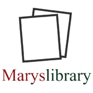 maryslibrary.se